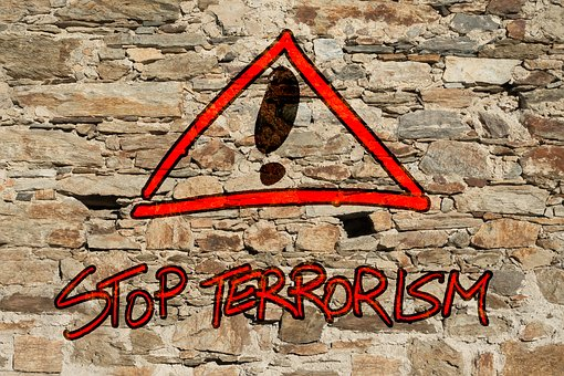 Whoever Supports Or Defends Terrorists Is an Accomplice in Their Crime Even If He Carried No Weapon!